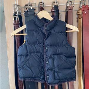 Gap baby vest